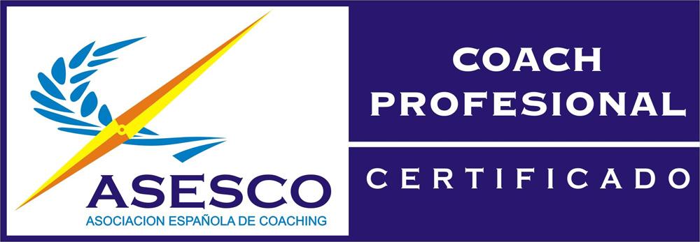 Coach Certificado