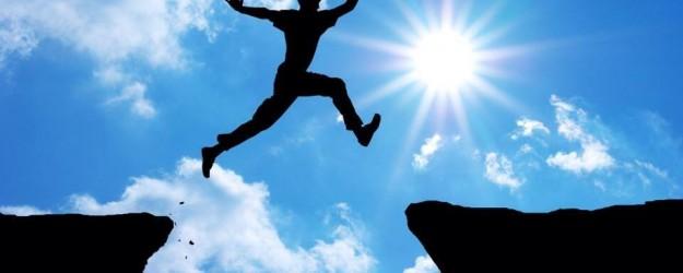 dar el salto y abandonar el miedo - google images