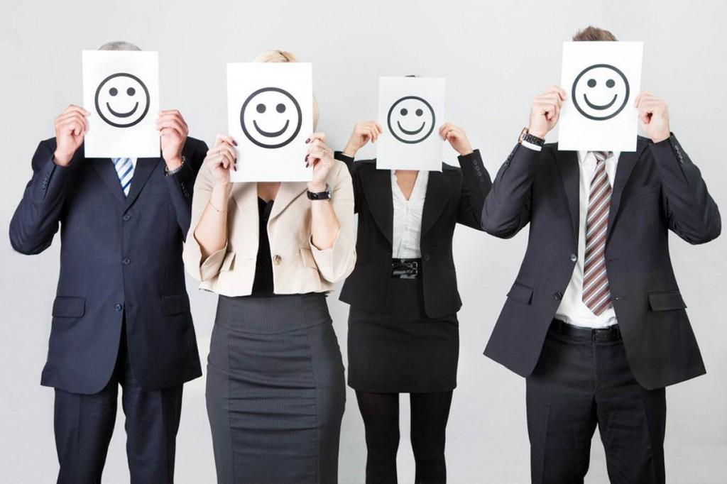 7 claves para ser feliz en el trabajo - Google Images