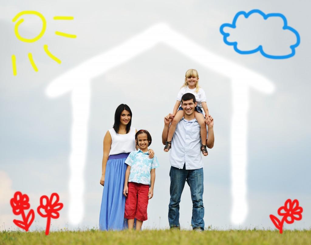 Secretos Para Ser Una Familia Feliz